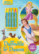 Princess Daffodils & Dances - Parragon