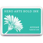 Aegean - Hero Arts Bold Ink