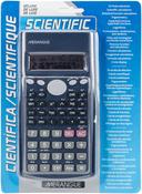 10-Digit Deluxe Scientific Calculator