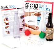 Sick Science Slick Tricks Kit