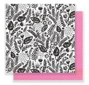 Flourish Paper - Good Vibes - Crate Paper - PRE ORDER