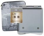 Tim Holtz Stamp Platform Bundle w/ Zippered Sleeve, Extra Magnets