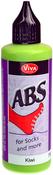 Light Green - ABS Sock Stop Paint 82ml