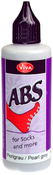 Pearl Grey - ABS Sock Stop Paint 82ml