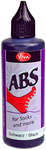 Black - ABS Sock Stop Paint 82ml
