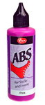 Pink - ABS Sock Stop Paint 82ml