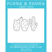Cactus Trio - Flora & Fauna Dies