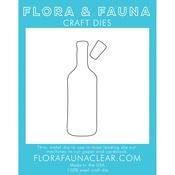 Bottle - Flora & Fauna Dies