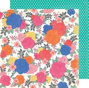 Blossom To Awesome Paper -  All The Good Things - Vicki Boutin