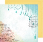 Shine Brightly Paper -  All The Good Things - Vicki Boutin