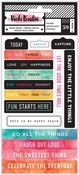 All The Good Things Word Sticker Sheet - Vicki Boutin - PRE ORDER
