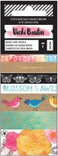 All The Good Things Washi Tape - Vicki Boutin