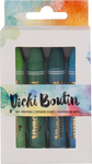 Cool Art Crayons - Vicki Boutin