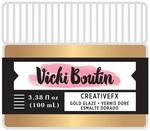 Gold Glaze - All The Good Things - Vicki Boutin