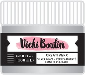 Silver - All The Good Things - Vicki Boutin