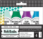 Set 2 Pop Paint - All The Good Things - Vicki Boutin