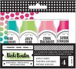 Set 3 Pop Paint - All The Good Things - Vicki Boutin