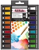 All The Good Things Watercolor Set - Vicki Boutin