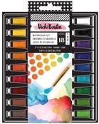All The Good Things Watercolor Set - Vicki Boutin