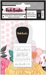 Phrase Stamp - All The Good Things - Vicki Boutin