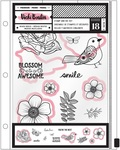 Stamps & Die Set 2 - Vicki Boutin
