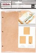 Kraft Paper Refills - Vicki Boulin