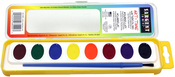 Art-Time(R) Watercolor Set 8/Pkg