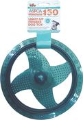 Blue - ASPCA Light-Up Frisbee Dog Toy