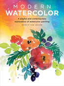 Modern Watercolor - Walter Foster Creative Books