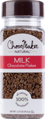 ChocoMaker(R) Natural Chocoflakes 3.375oz