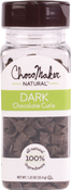 ChocoMaker(R) Natural Dark Chocolate Curls 1.25oz