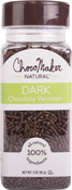 ChocoMaker(R) Natural Chocolate Vermicelli 3oz