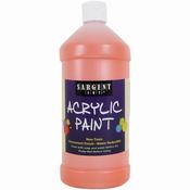 Orange - Acrylic Paint 32oz