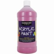 Magenta - Acrylic Paint 32oz