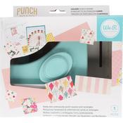 Square Punch Board - WRMK