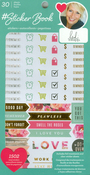 Heidi Swapp Sticker Book - American Crafts