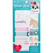 Shimelle Sticker Book - American Crafts