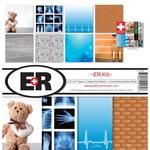 Emergency Room Collection Kit - Reminisce - PRE ORDER