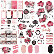 Dream On Planner Kit - Prima