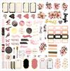 Midnight Bloom Planner Kit - Prima