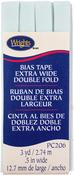 "Ice Mint - Double Fold Bias Tape 1/2""X3yd"