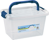 3.5L Translucent - Pro Art Storage Box W/Organizer Top
