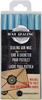Blue - Sealing Gun Wax Sticks 6/Pkg