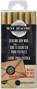 Gold - Sealing Wax Gun Sticks 6/Pkg