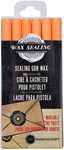Peach - Sealing Wax Gun Sticks 6/Pkg