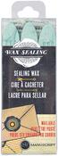 Aqua - Sealing Wax 3/Pkg