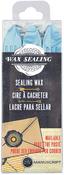 Blue - Sealing Wax 3/Pkg