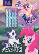 My Little Pony Friendship Adventure - Parragon