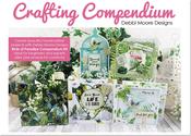 Birds Of Paradise - Debbi Moore Crafting Compendium Cardmaking Kit