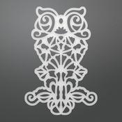 "Bohemian Totem - Ultimate Crafts Bohemian Bouquet Die 2.1""X3.2"""